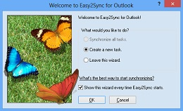 Easy2Sync for Outlook