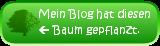Mein Blog hat eine Eiche geplanzt.