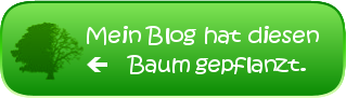 Mein Blog hat eine Eiche gepflanzt.
