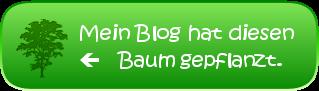 Mein Blog hat eine Robinie geplanzt.